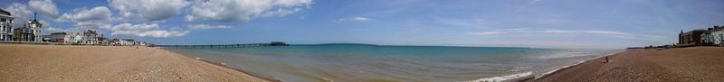 Deal shore