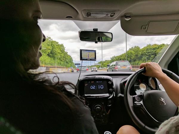 July 2017 - Cornwall