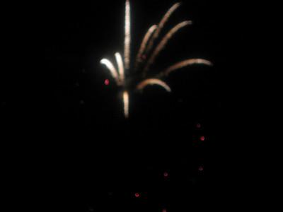 July 3 SCVCC Fireworks