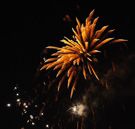 July 4 2010 Fireworks