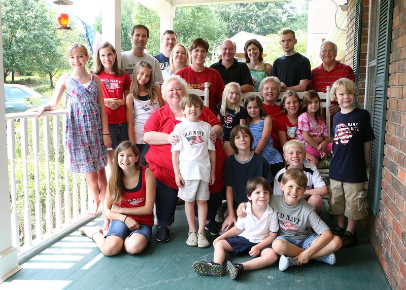 4th Family Photo