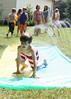 Carter Slip and slide