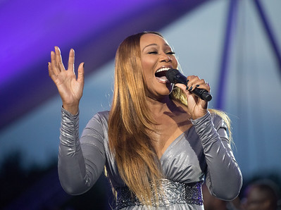 Yolanda Adams, A Capitol Fourth