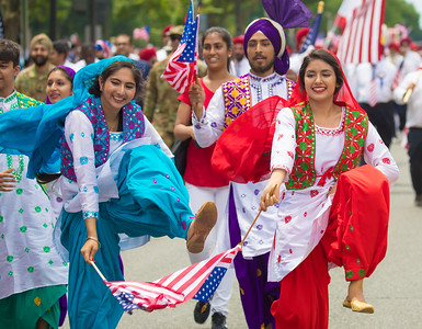 Sikhs of America