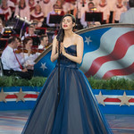 Sofia Carson; A Capitol Fourth