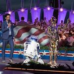 Star Wars, A Capitol Fourth