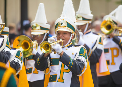 Plaquemine High School Marching Band (Plaquemine, La.)