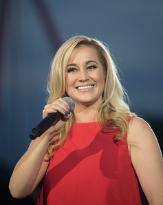 Kellie Pickler, A Capitol Fourth