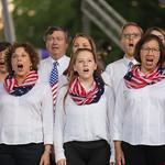 Choral Arts Society of Washington; A Capitol Fourth