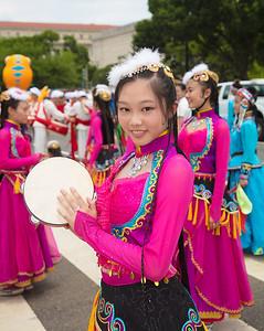 Shugi (Greater Washington Chinese American Community)