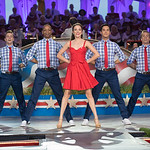 Laura Osnes, A Capitol Fourth