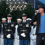 Trace Adkins, A Capitol Fourth
