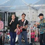 Beach Boys, John Stamos, A Capitol Fourth, Mike Love, Mark McGrath