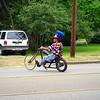 Silly Bike