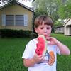 Anson Mouthful of Watermelon