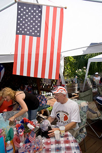 4th of July at the Millers