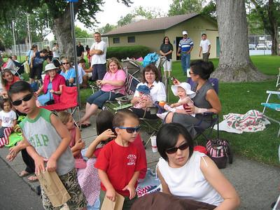 July 4th 2008 Parade