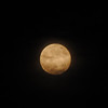 Full Moon pictures...I tried to capture it, but it was not too easy.