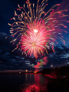 July 4th Fireworks-2016