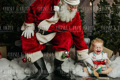 June-Santa