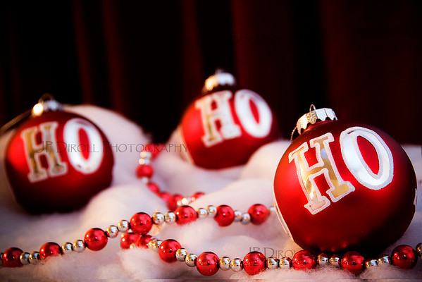 """HO HO HO""   Recommended Print sizes* 4x6  