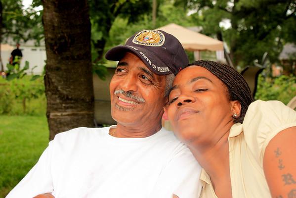 World's Greatest Dad Pop Crews and Nisha