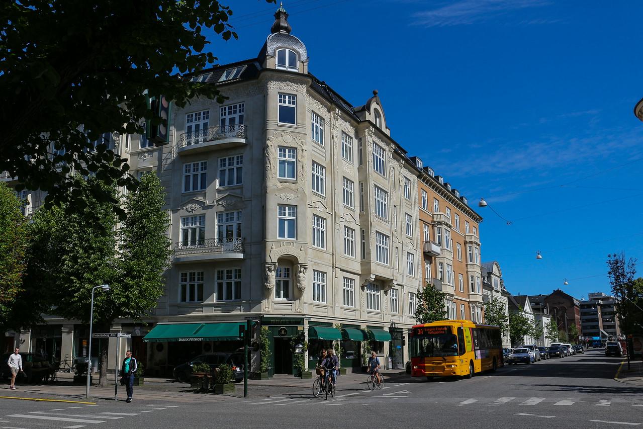 Frederiksberg Alle