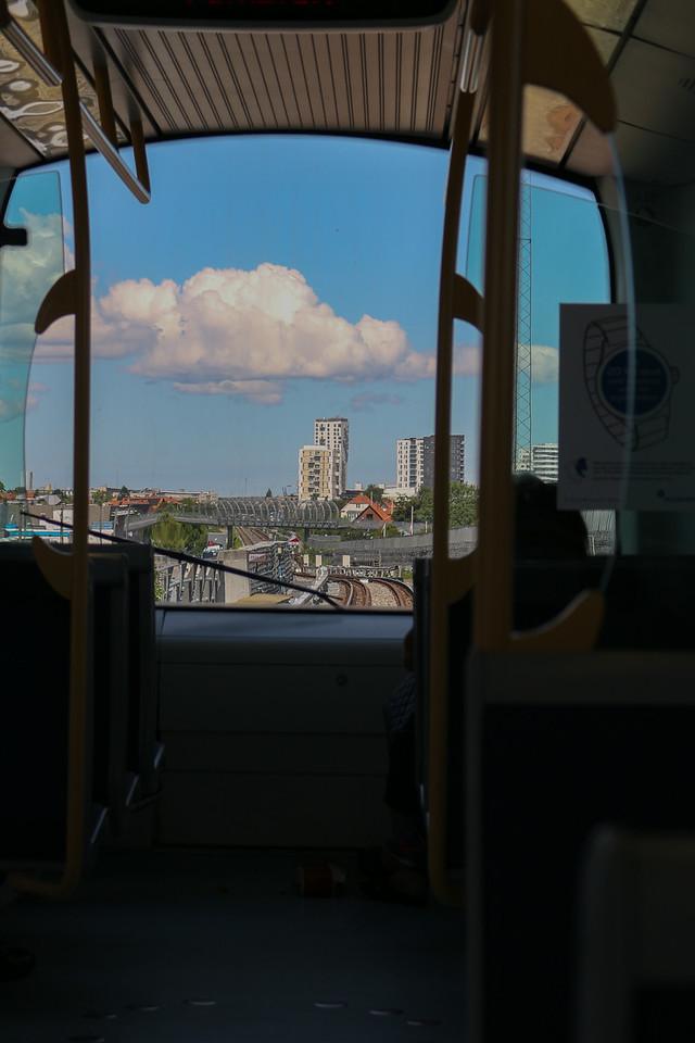 I Metroen