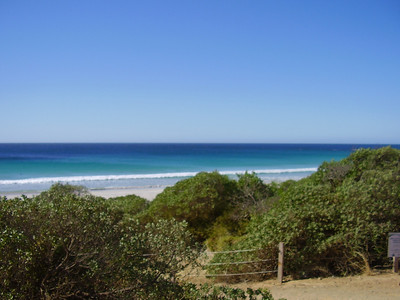 Snelling Beach