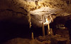The caves are a treasure trove of impressive stalagmites, stalactites, helictites and straws.