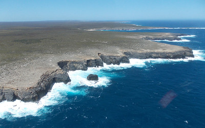 The South Australian version of the 12 Apostles which can be found on the Victoria Coast
