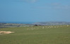 That is Cape Cassinni. Lovely rolling fields