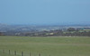 Looking out towards Kingscote. Nepean Bay can just be seen.