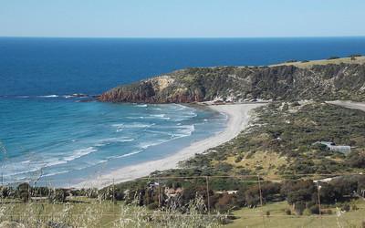 North Coast Road Views