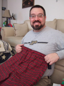 "Sam and more ""old-man"" pants"