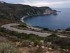 Petari beach on Lixouri.