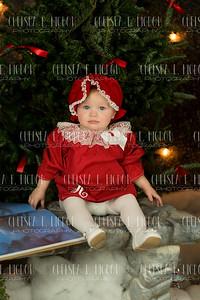 Khloe-Santa