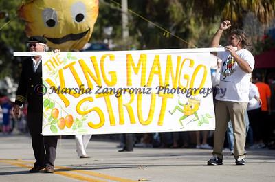 King Mango Strut 2012