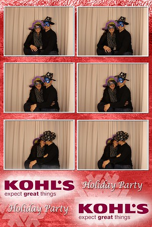 Kohl's Holiday Party