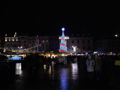 Julresa Krakow