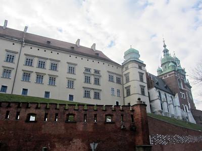 Krakow Saturday Part 1