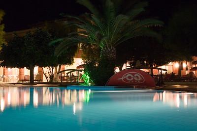 Vakantie Kreta. In en om het hotel.
