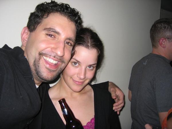 Barak and Kylie