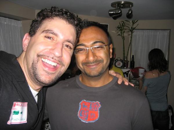 Barak and Al