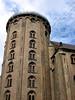 Rundetårn, unieke klokkentoren in zijn soort, nog steeds in functie als sterrenwacht