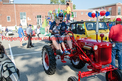 Terrace Park Labor Day Parade 2017-9-4-3