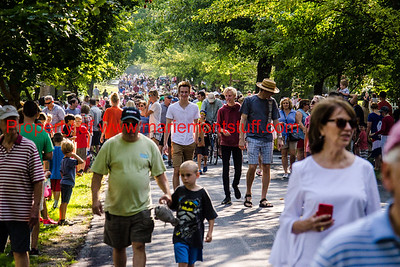Terrace Park Labor Day Parade 2017-9-4-16