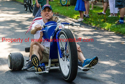 Terrace Park Labor Day Parade 2017-9-4-15