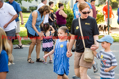 Terrace Park Labor Day Parade 2018-9-3-17