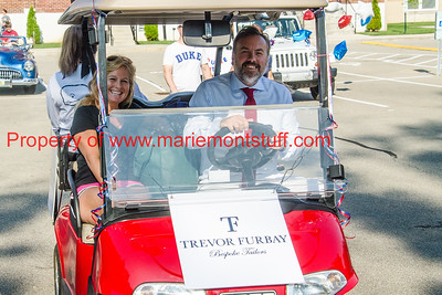 Terrace Park Labor Day Parade 2017-9-4-5